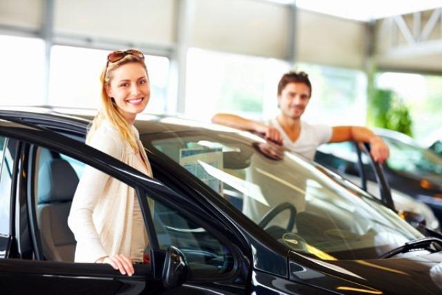АИС предлагает приобрести б/у авто из Кореи и США в Кредит - от 50 грн. в день!