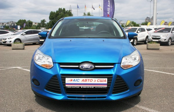 Ford Focus з пробігом можна придбати в кредит від 75 грн. в день з вигодою до 33 000 грн!