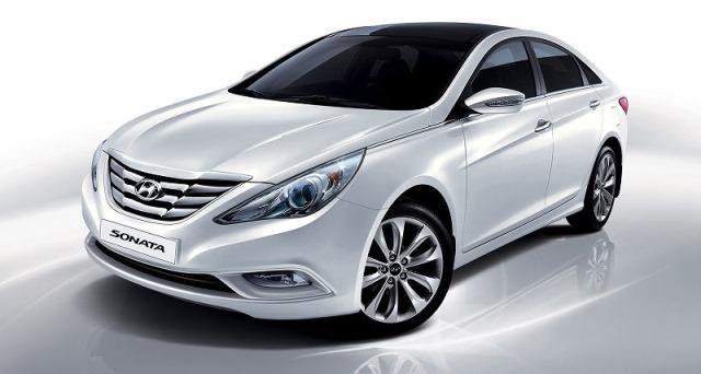Hyundai Sonata з пробігом можна придбати в кредит від 64 грн. в день з вигодою до 14 000 грн!