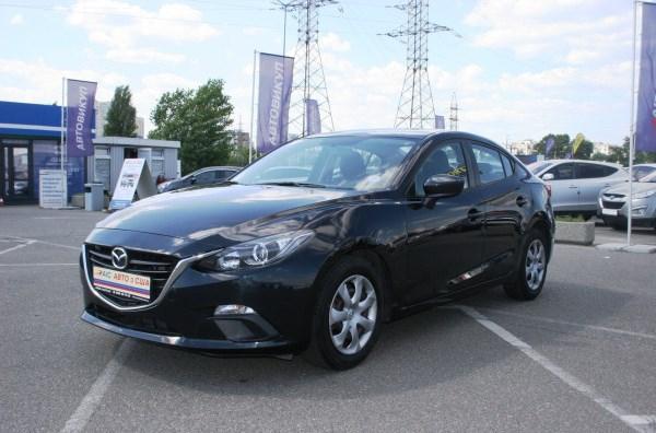 Купити Mazda з пробігом можна в кредит від 93 грн в день!