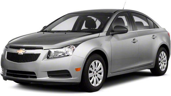 Купити седан з пробігом можна в кредит, маючи всього 22 200!