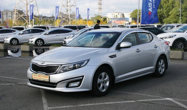 У мережі АІС нове надходження автомобілів з пробігом з Південної Кореї!