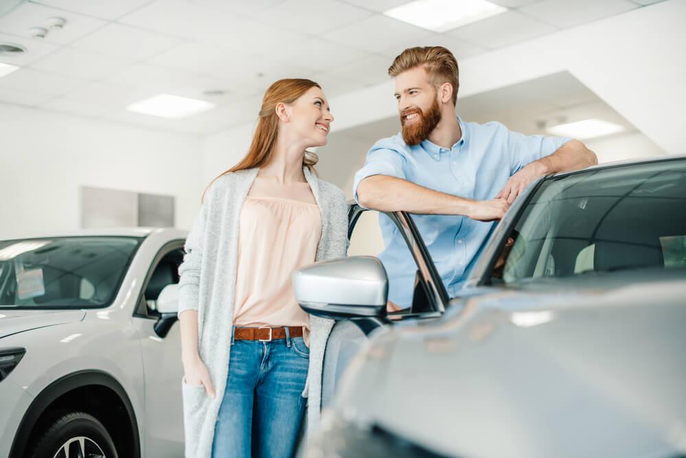 Ваше авто може стати першим внеском для кредитування будь-якого авто в мережі АІС!